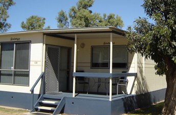 Sunset Beach Holiday Park - Surfers Gold Coast