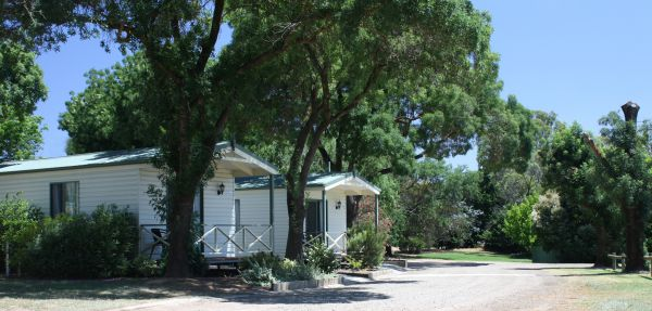 BIG4 North Cedars Holiday Park Wangaratta - Surfers Gold Coast