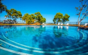 Discovery Parks - Balmoral Karratha - Surfers Gold Coast