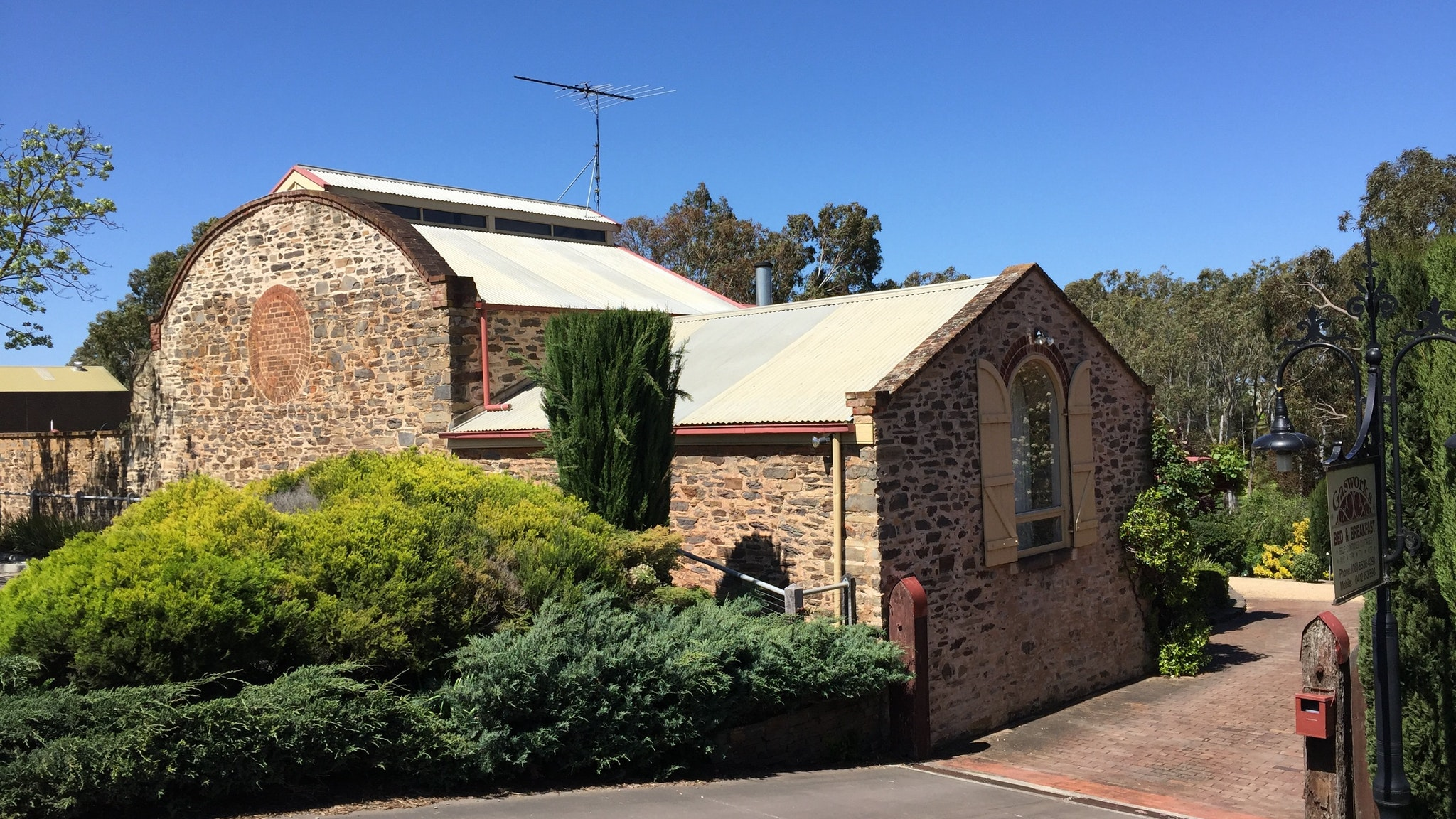 Gasworks Cottages Strathalbyn