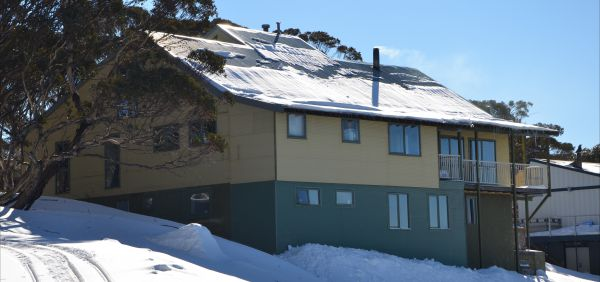 Arrabri Ski Club Hotham - Surfers Gold Coast