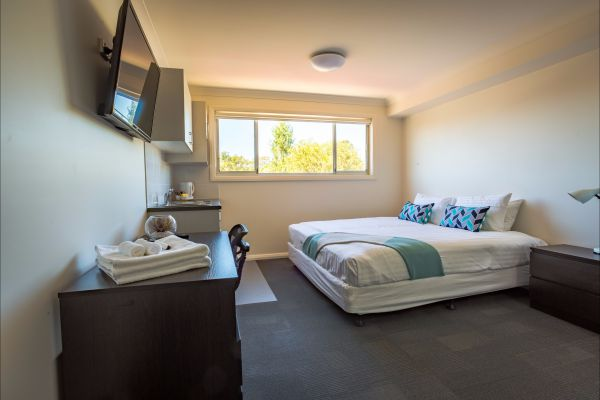 Aspire Mayfield - Surfers Gold Coast