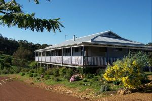 Blue House Bed and Breakfast - Surfers Gold Coast