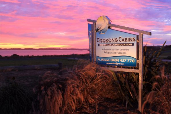 Coorong Cabins - Surfers Gold Coast
