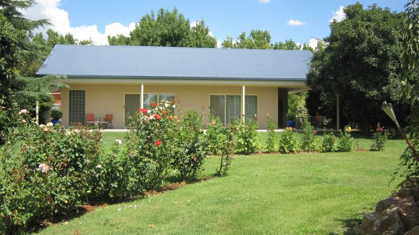 Cottonwoods Accommodation - Surfers Gold Coast