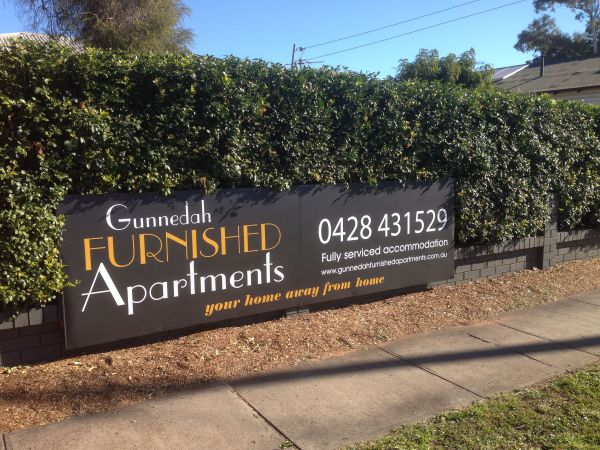 Gunnedah Furnished Apartments - Surfers Paradise Gold Coast