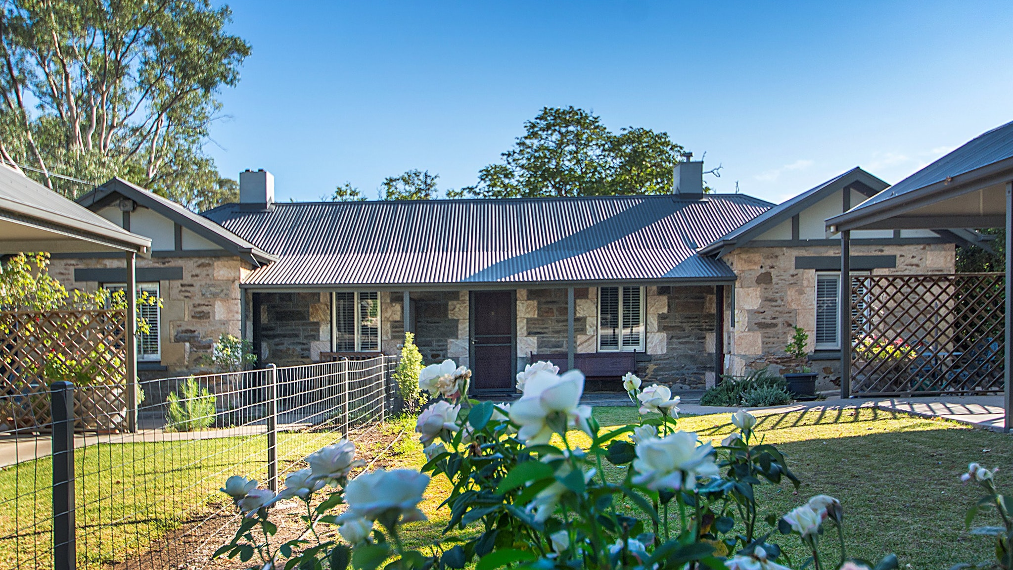 Stoneleigh Cottage Bed and Breakfast - Surfers Gold Coast