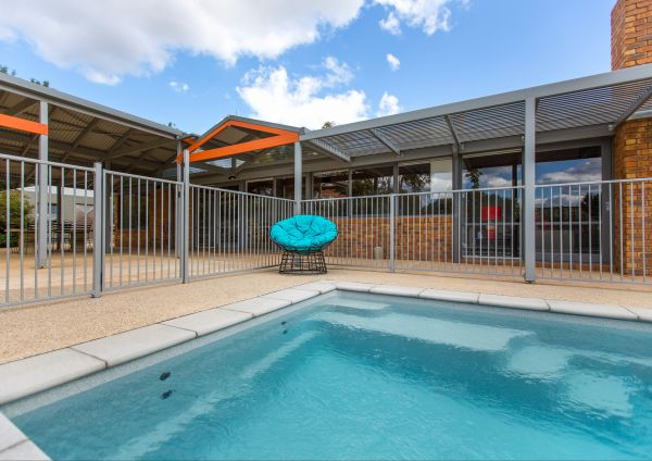 Serengale Retreat - Surfers Gold Coast