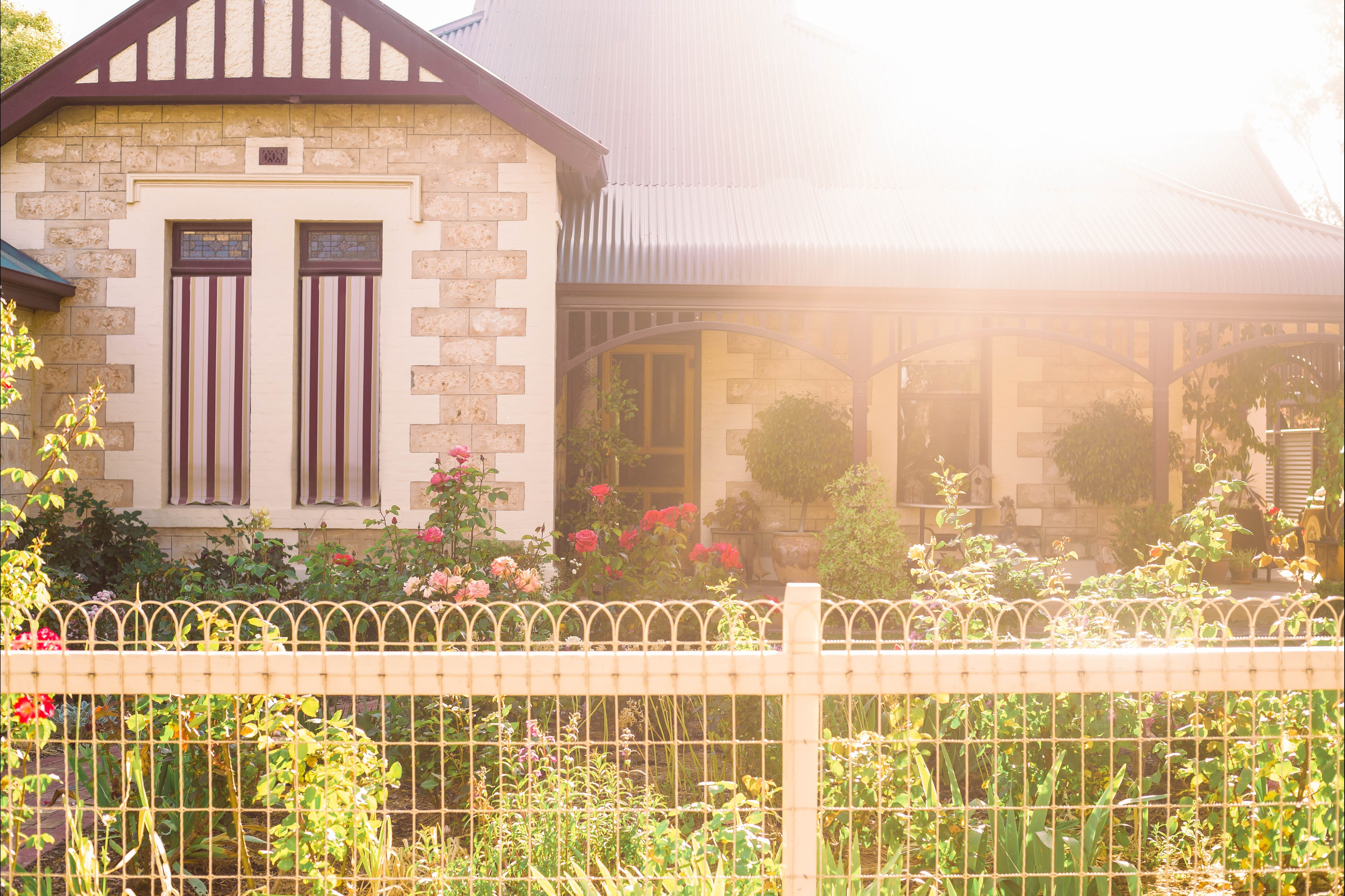 Hamilton House Bed And Breakfast - Surfers Gold Coast