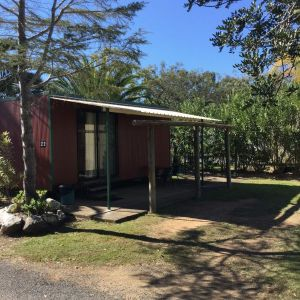 Homestead Caravan Park - Surfers Gold Coast
