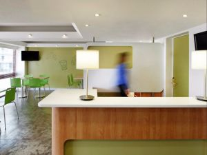 ibis budget Newcastle - Surfers Gold Coast