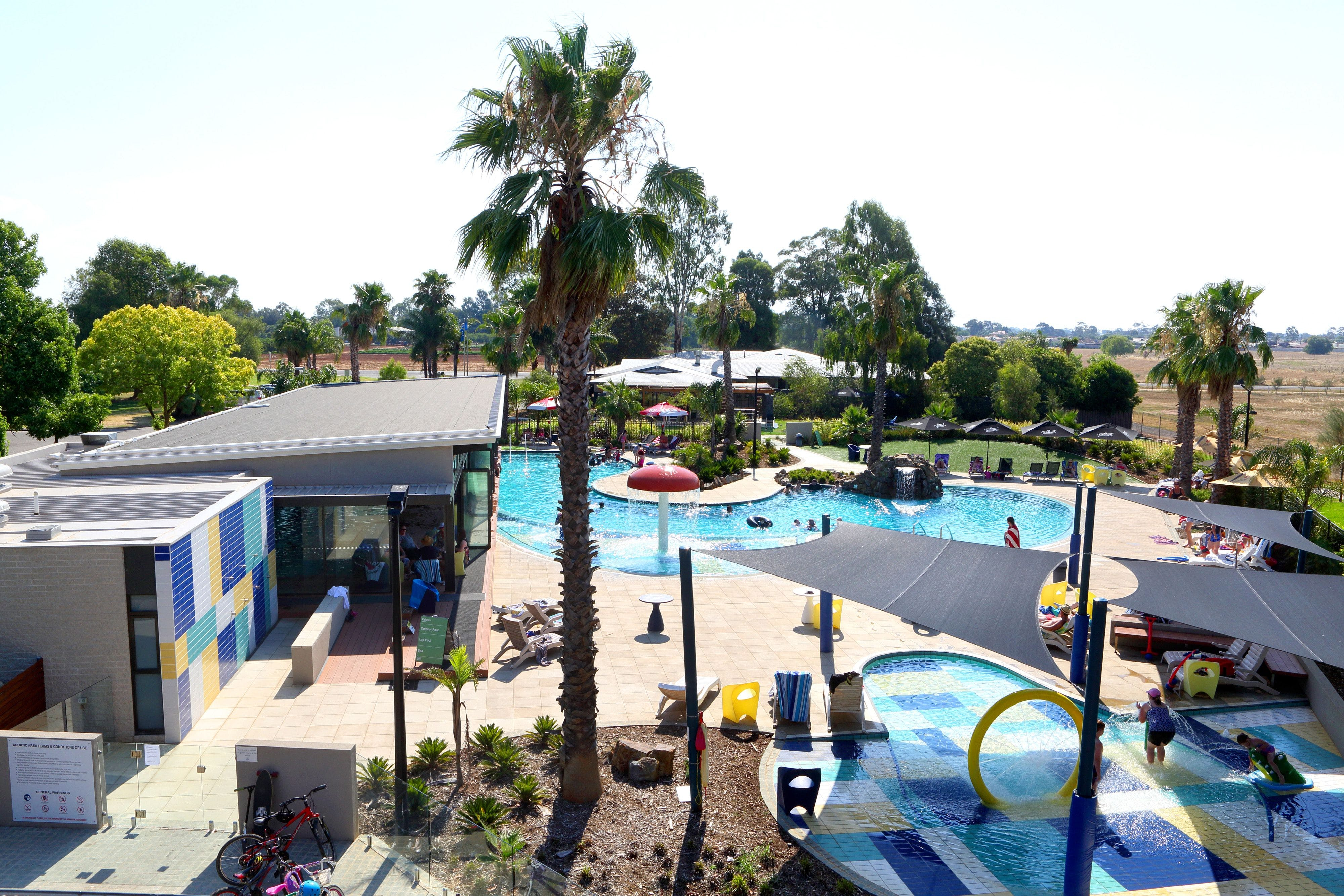 RACV Cobram Resort - Surfers Gold Coast