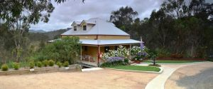 Tanwarra Lodge Bed and Breakfast - Surfers Gold Coast