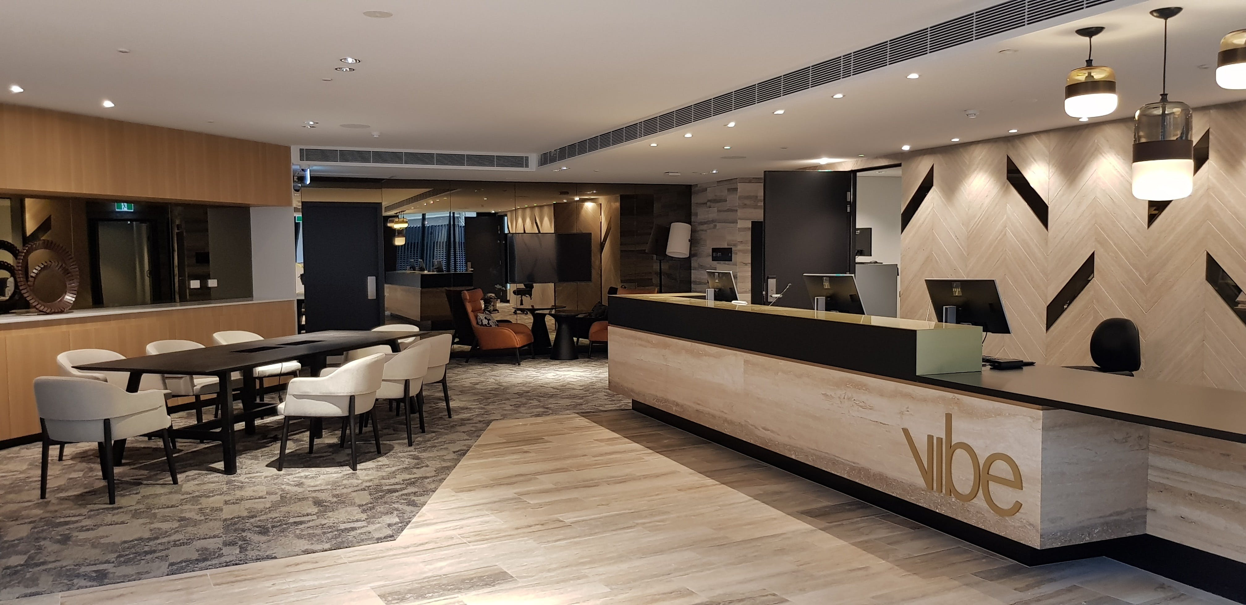 Vibe Hotel North Sydney - Surfers Gold Coast