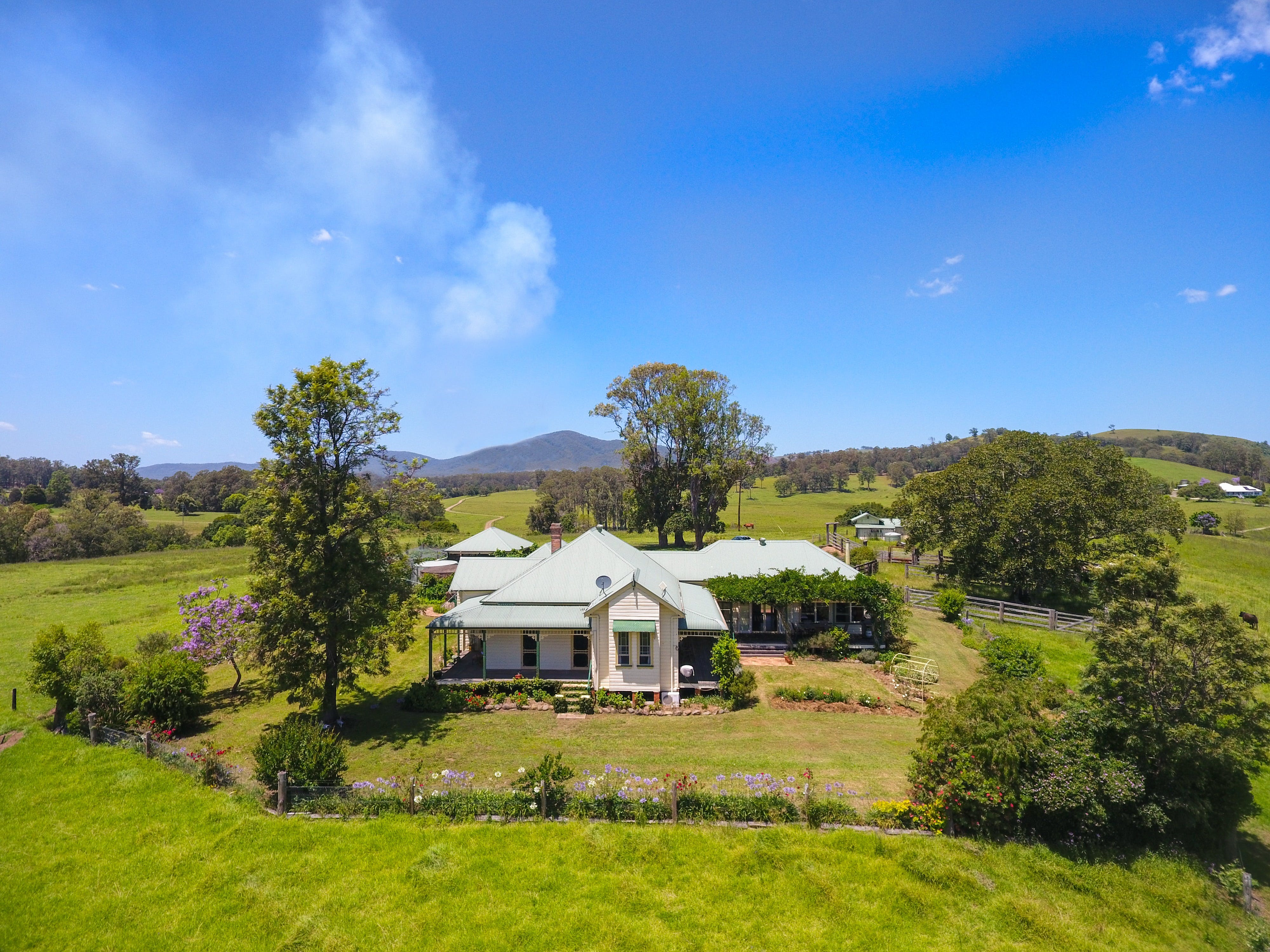 Bo-Warra Farmstay - Surfers Gold Coast