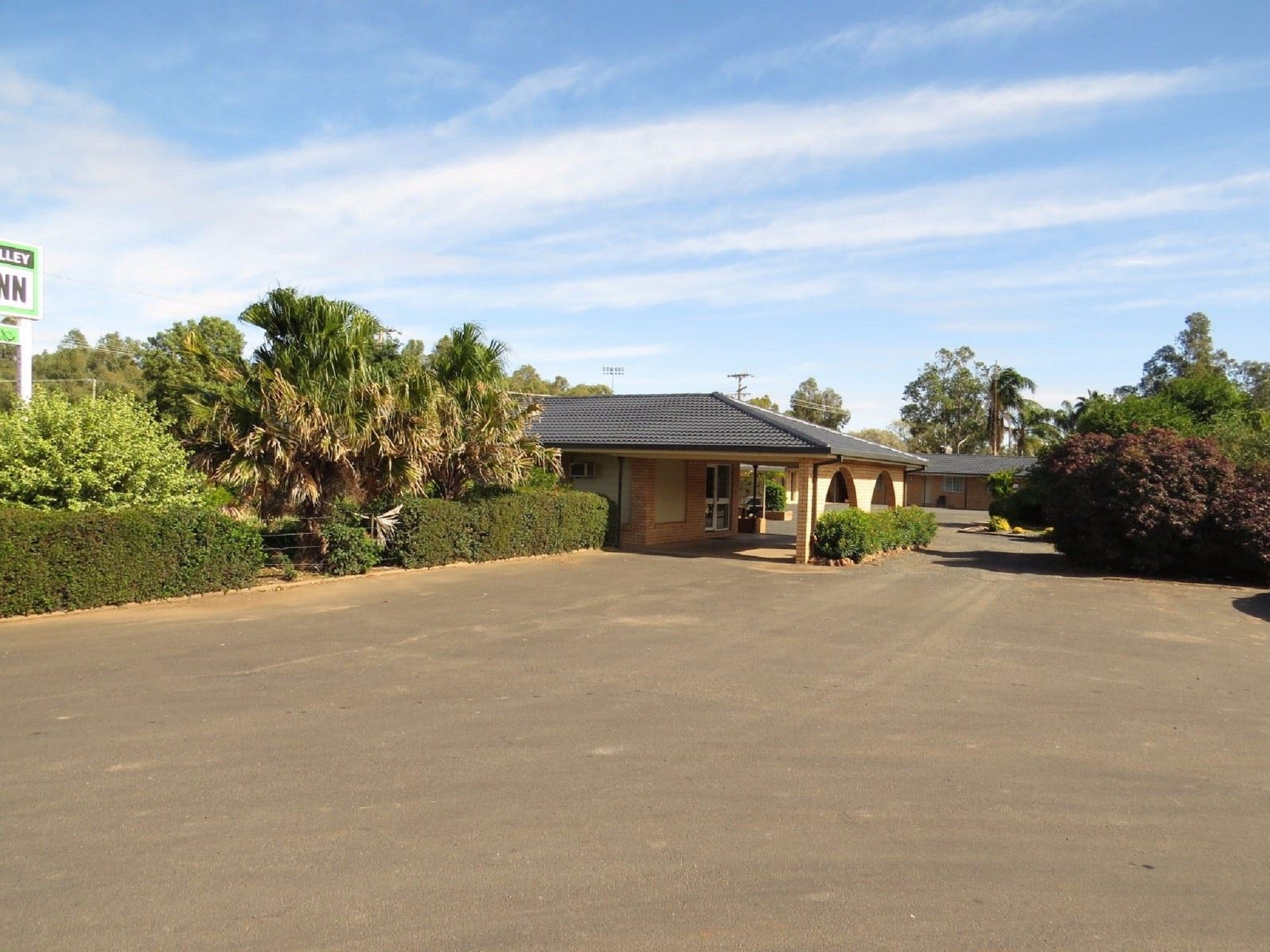Macquarie Valley Motor Inn - Surfers Gold Coast