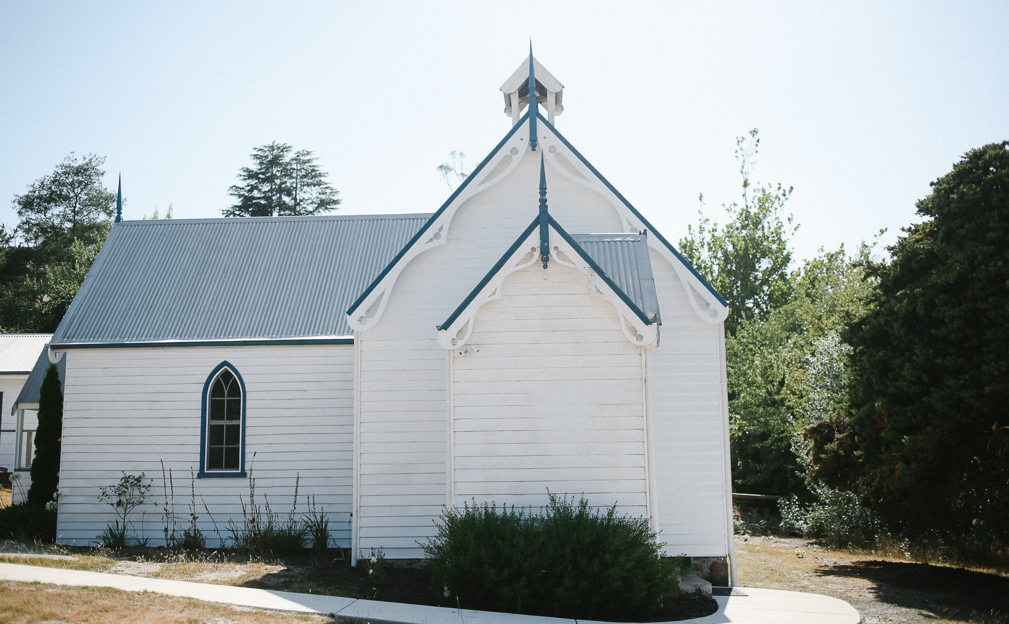 Old White Church Bed and Breakfast - Surfers Gold Coast