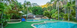 The Palms at Avoca - Surfers Gold Coast