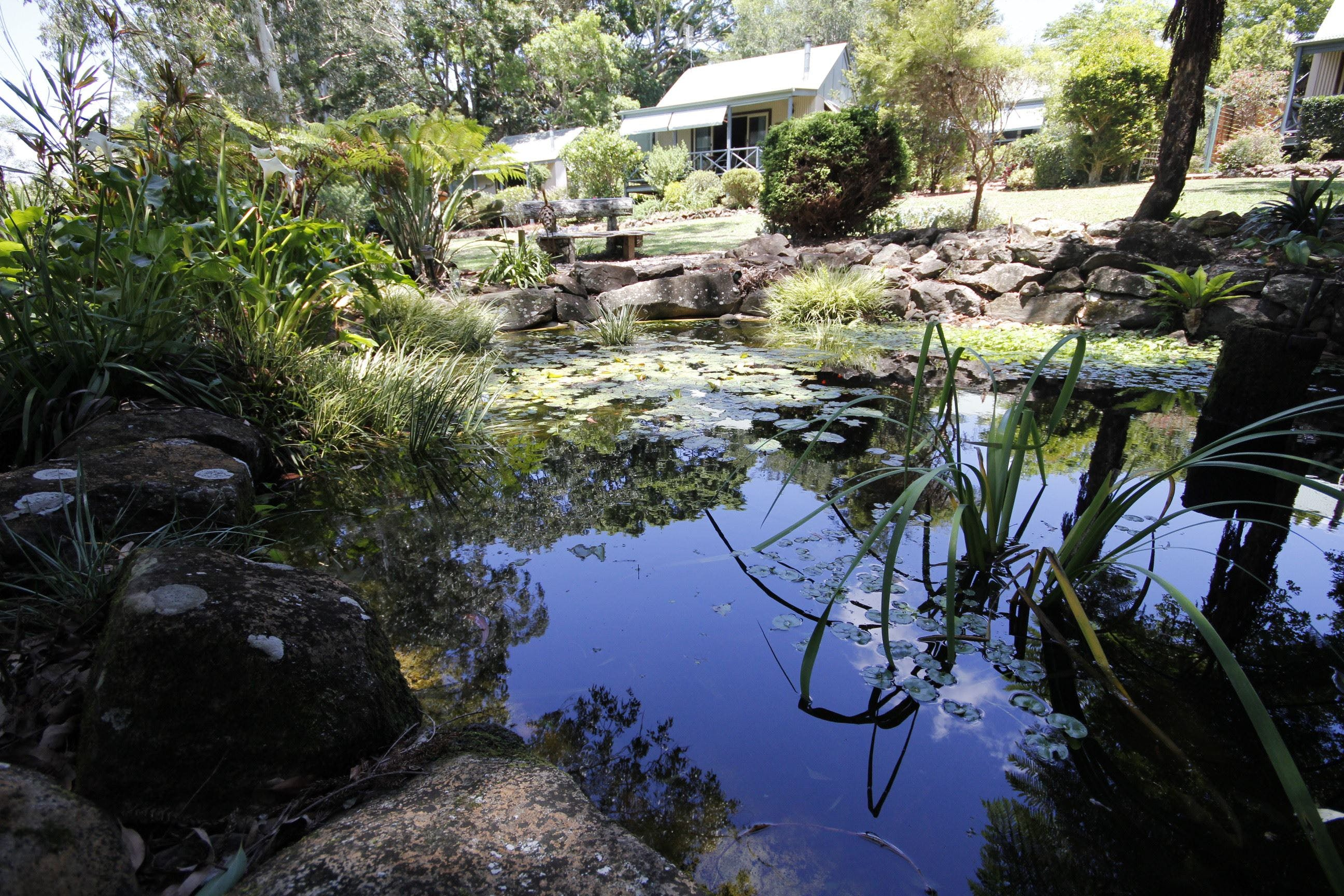 Bendles Cottages and Country Villas - Surfers Gold Coast