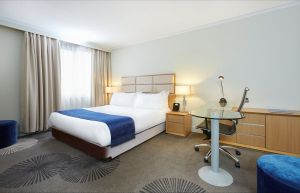 Holiday Inn Parramatta - Surfers Gold Coast