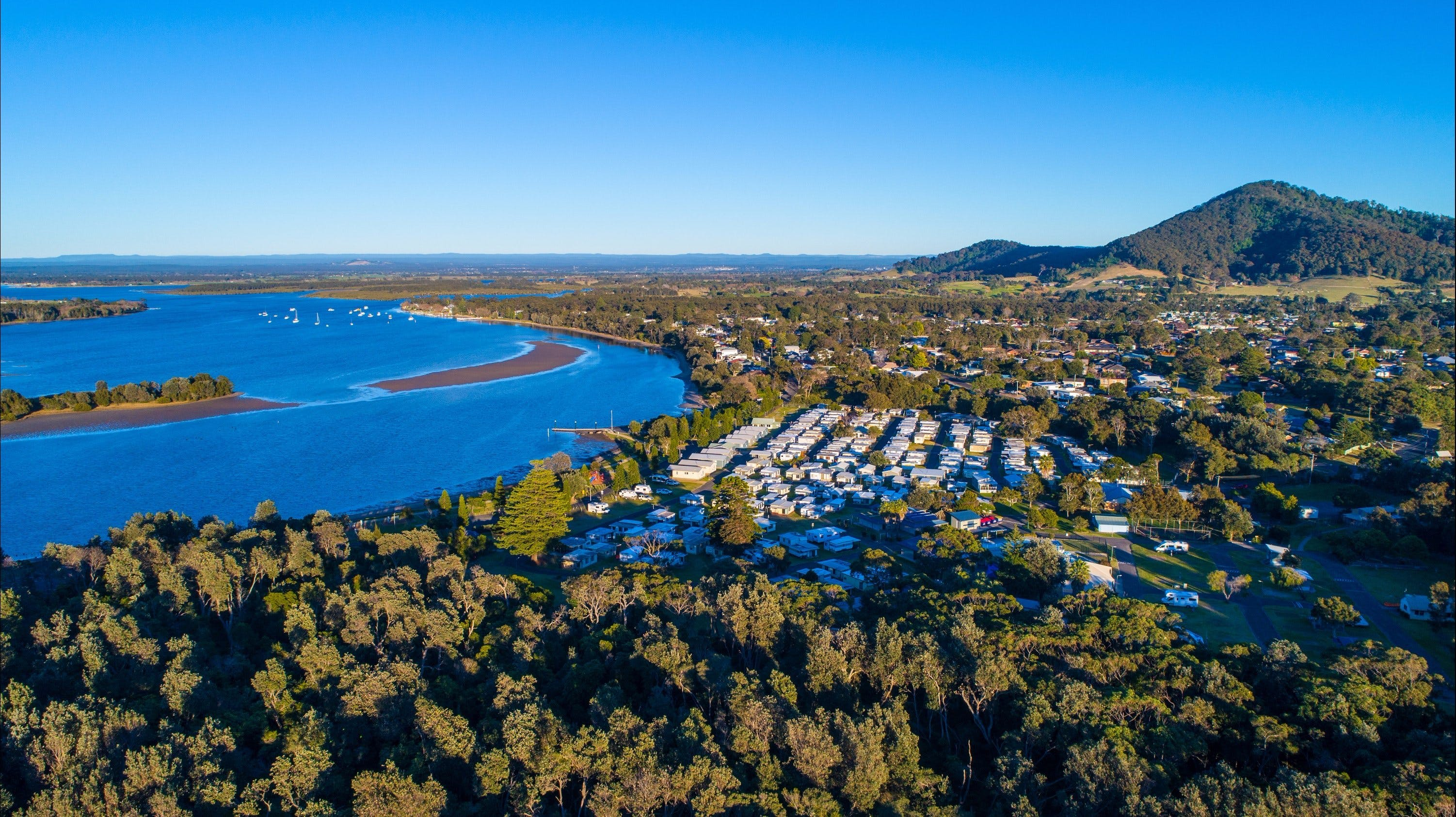 Holiday Haven Shoalhaven Heads - Surfers Gold Coast