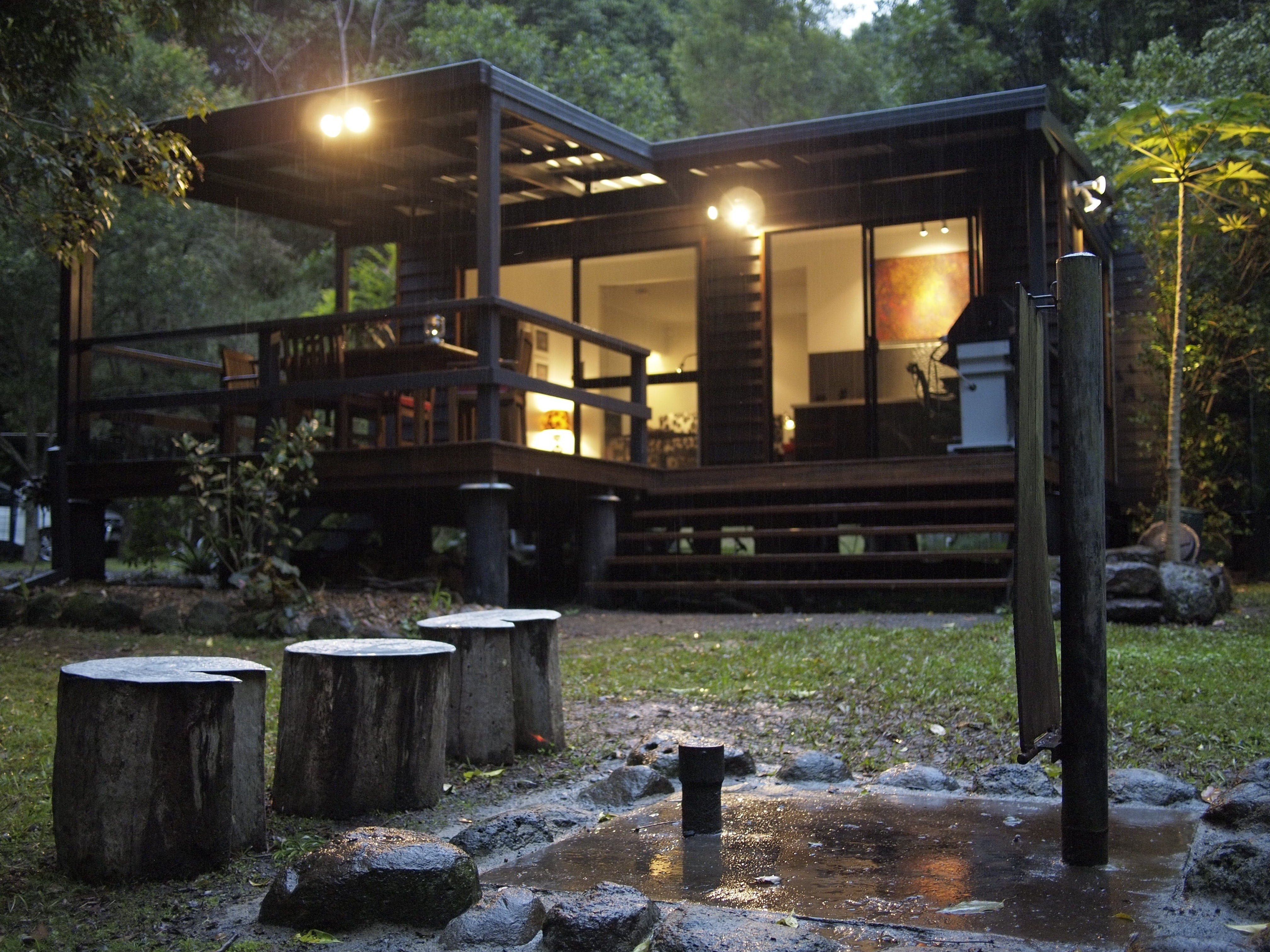 Wongari Eco Retreat - Surfers Gold Coast
