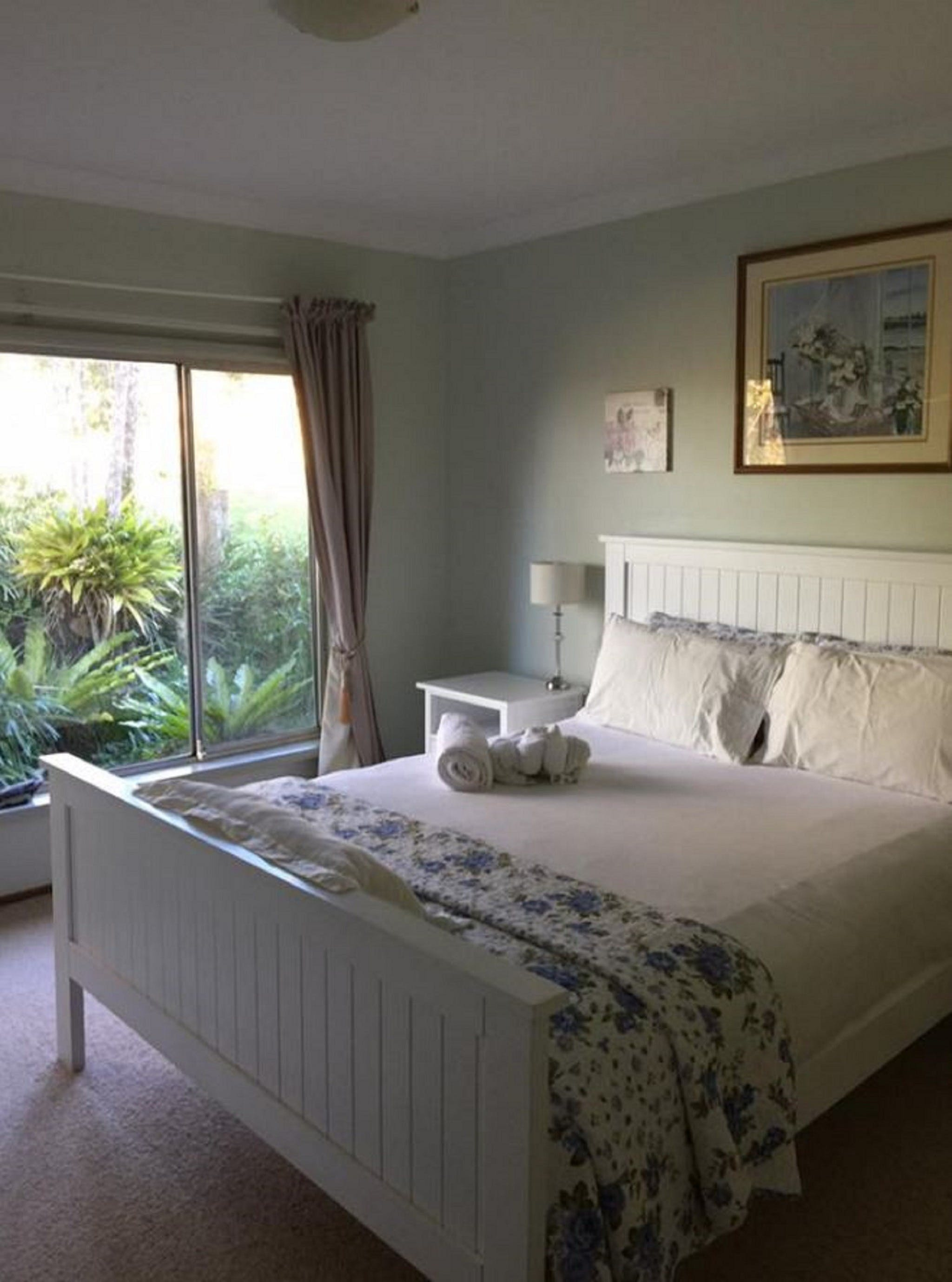Cascade Cottages - Surfers Gold Coast
