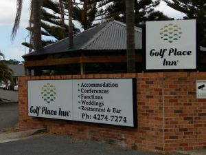 Golf Place Inn - Surfers Gold Coast