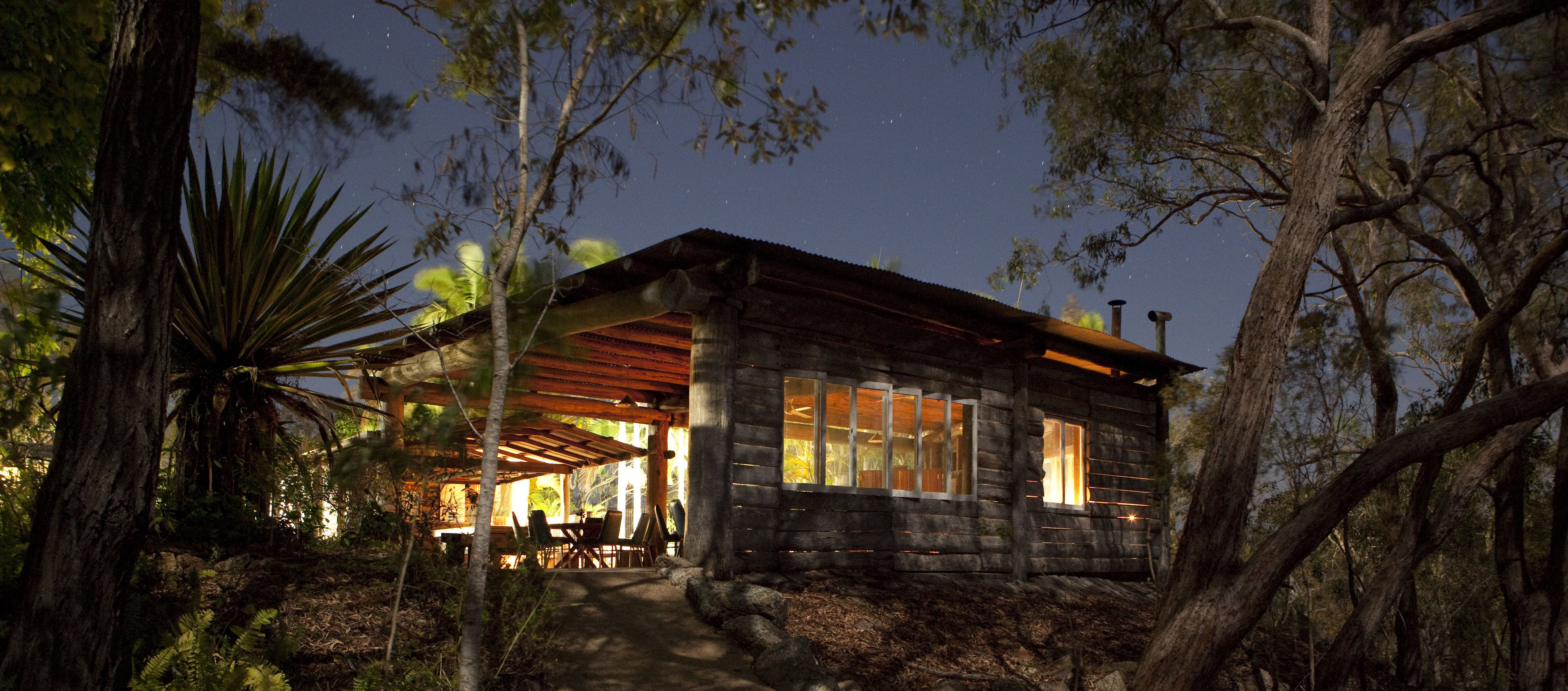 Hidden Valley Cabins - Surfers Gold Coast