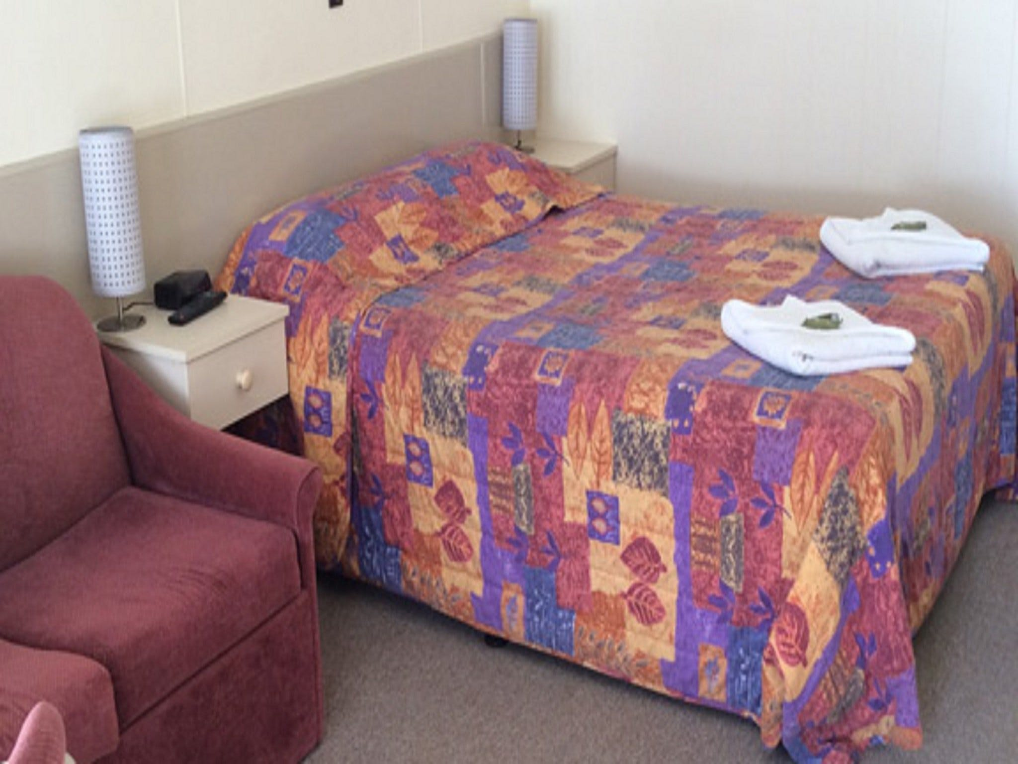 Woodmans Hill Motel Ballarat - Surfers Gold Coast