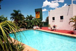 Mawarra Motel - Surfers Gold Coast