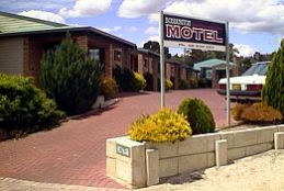 Boddington Motel - Surfers Gold Coast