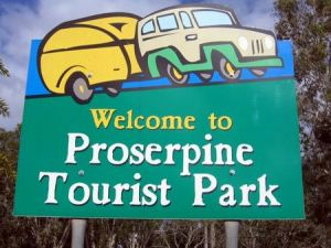 Proserpine Tourist Park - Surfers Gold Coast