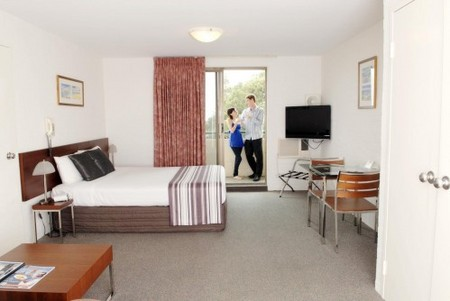Atrium Resort Mandurah - Surfers Paradise Gold Coast
