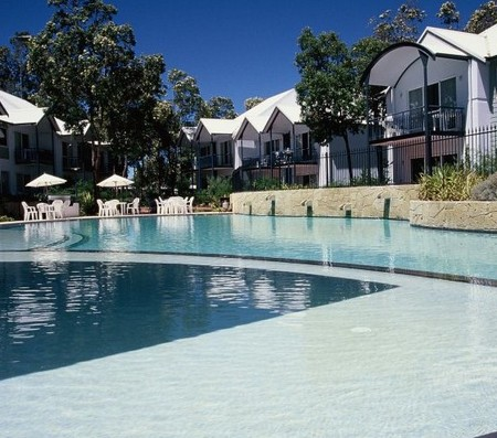 Mandurah Quay Resort - Surfers Paradise Gold Coast