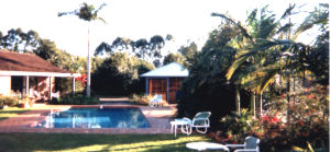 Humes Hovell Bed And Breakfast - Surfers Gold Coast