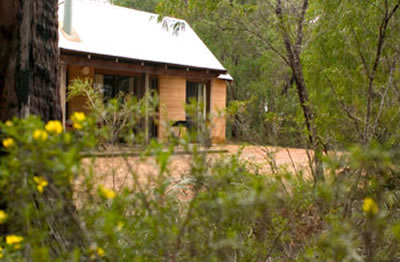 Bussells Bushland Cottages - Surfers Gold Coast
