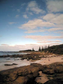 Flinders Bay Caravan Park - Surfers Gold Coast