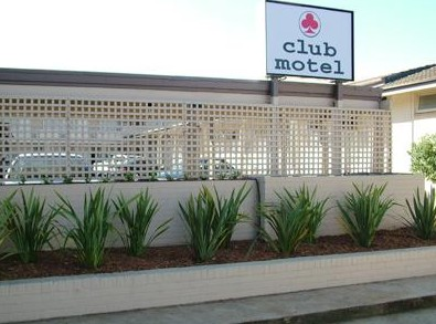 Club Motel - Surfers Paradise Gold Coast