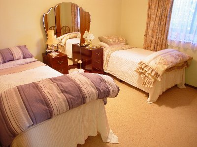 Gracelyn Bed and Breakfast - Surfers Gold Coast