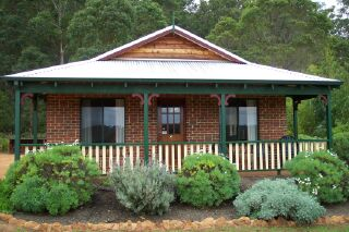 Karri Valley Chalets - Surfers Gold Coast