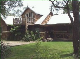 William Bay Country Cottages - Surfers Gold Coast