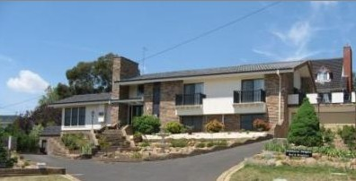 Bathurst Heights Bed And Breakfast - Surfers Gold Coast