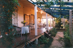 Rivendell Guest House - Surfers Gold Coast
