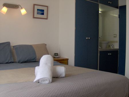 Sierra Villa Lodge - Surfers Paradise Gold Coast