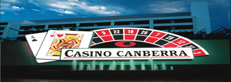 Casino Canberra - Surfers Gold Coast