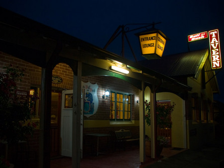 The Bull and Bush Tavern - Surfers Gold Coast