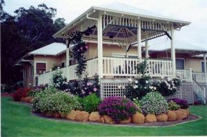 Moss Brook Bed and Breakfast - Surfers Gold Coast