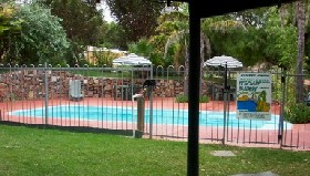 Crokers Park Holiday Resort - Surfers Gold Coast