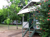 Hidden Valley Caravan Park - Surfers Gold Coast